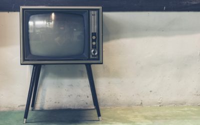 The Television Advertiser's Paradox