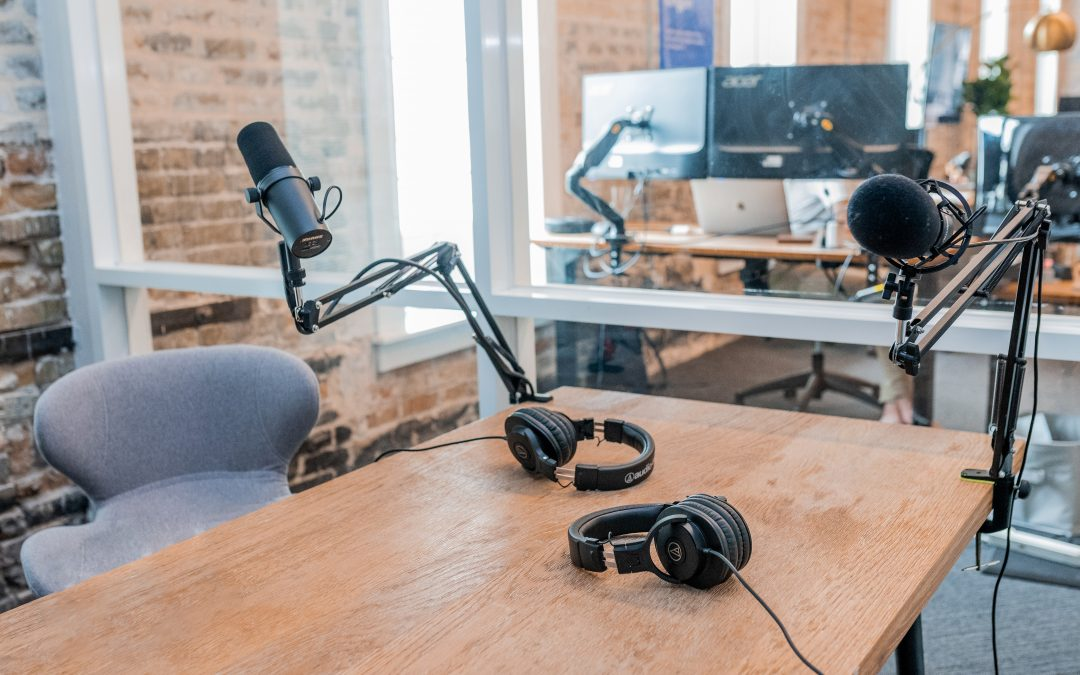 The Agile Career Podcast is Live