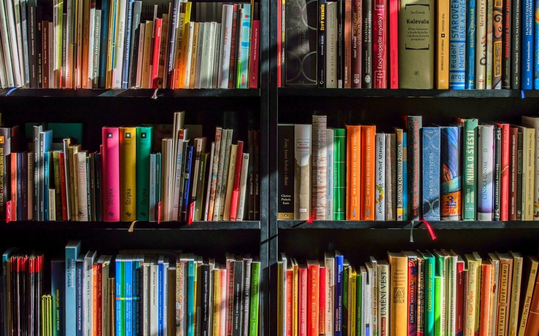 27 Books To Help You Build Your Sales Skills