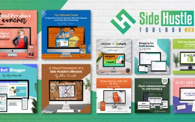 Side Hustle Toolbox 3.0 Review